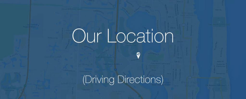 Suskauer Law Firm location and driving directions